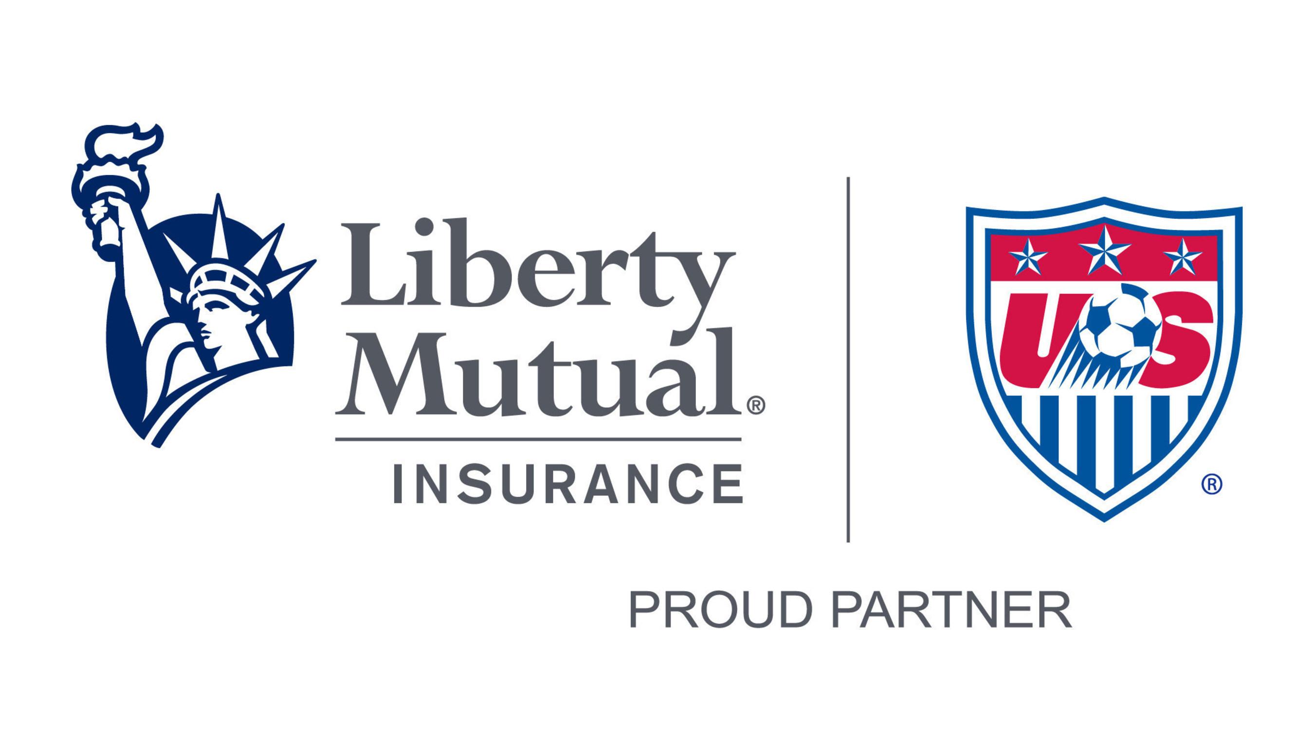 Liberty Mutual Com >> Liberty Mutual Insurance Named Official Sponsor Of U S Soccer