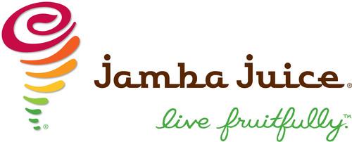 www.JambaJuice.com. (PRNewsFoto/Jamba Juice Company) (PRNewsFoto/JAMBA JUICE COMPANY)