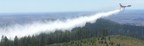 Global SuperTanker's Spirit of John Muir Mobilized to Fight Israeli Wildfires