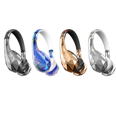 Music With The Clarity Of Diamonds: Monster Debuts Limited Edition Diamond Tears® -- DiamondZ™