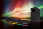 Sound BlasterX Katana: Hi-Res 24-bit Under-Monitor Audio System