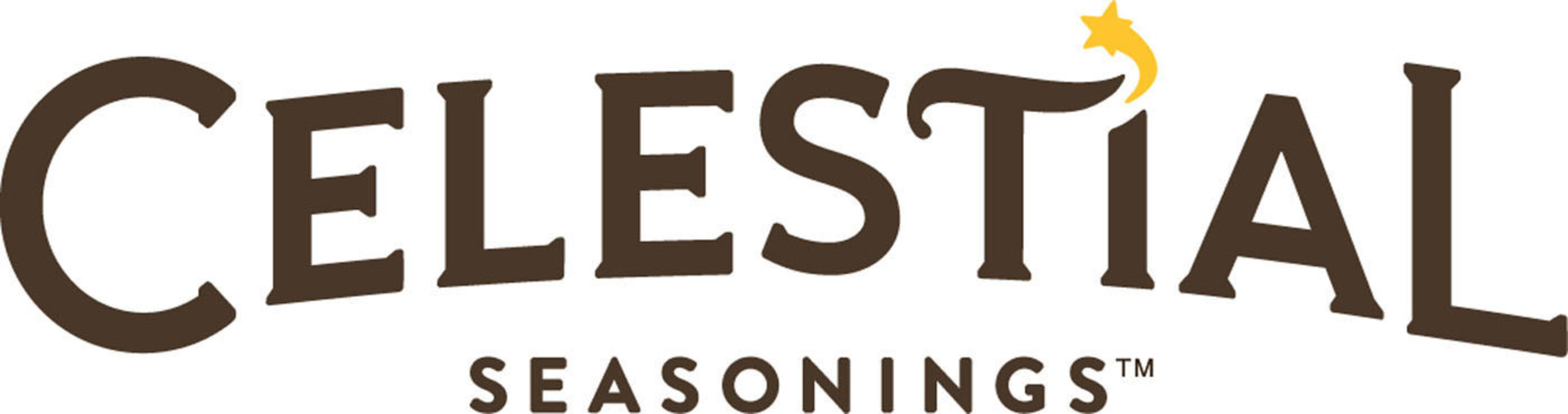 Celestial Seasonings(R) New Logo