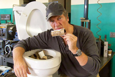 """Mike Rowe dispels myths in his new webisode series """"Hot Under the Blue Collar."""""""