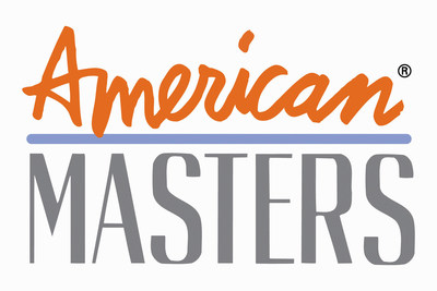 """""""American Masters,"""" THIRTEEN's award-winning biography series, explores the lives and creative journeys of America's most enduring artistic and cultural giants. With insight and originality, the series illuminates the extraordinary mosaic of our nation's landscape, heritage and traditions. Watch full episodes and more at https://pbs.org/americanmasters. (PRNewsFoto/WNET)"""