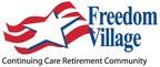 Freedom Village, http://www.freedomvillage.org/
