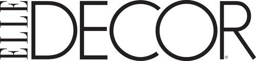 Elle decor announces 10 a list designers to watch and for Elle decor logo