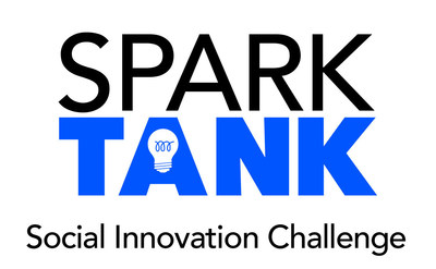Spark Tank | Social Innovation Challenge; Presented by Marc Sparks and Lynne Sipiora; Dallas, Texas