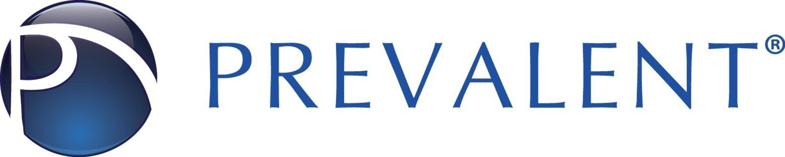 Prevalent logo