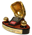 2015 Rawlings Gold Glove Award® Finalists Announced