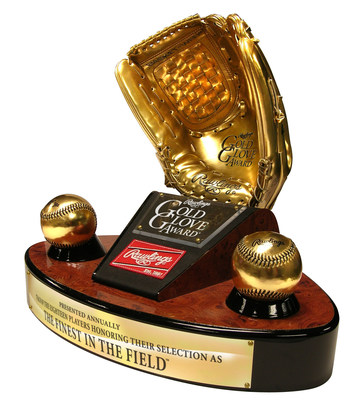 Rawlings Gold Glove Award