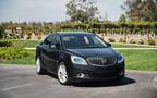 2013 Buick Verano Brings a Taste of Royalty to San Antonio, TX
