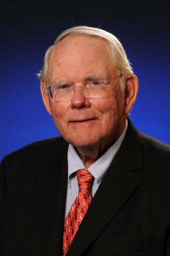 International Honor Recognizes Lifetime Achievement
