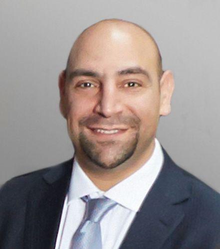 Salah Malek, Vice President Middle East, MAQUET Middle East FZ-LCC (PRNewsFoto/MAQUET HOLDING B.V. & CO. KG)