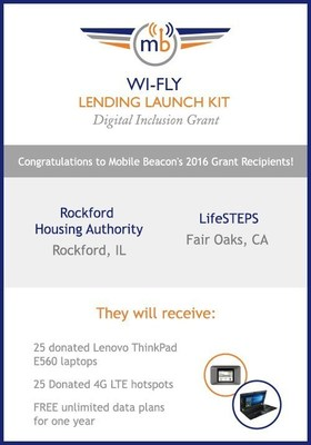 2016 Wi-Fly grant winners