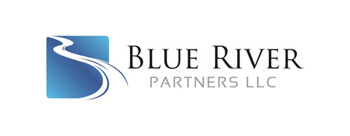 Blue River Partners, LLC Logo. (PRNewsFoto/Blue River Partners, LLC) (PRNewsFoto/BLUE RIVER PARTNERS_ LLC)