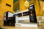 LG Electronics USA is celebrating the holiday season in style, kicking off a six-week stint at the Grand Central Terminal's 2015 Holiday Fair in New York today, where it will be showcasing the awe-inspiring LG OLED TVs to more than a million New Yorkers, commuters and tourists.