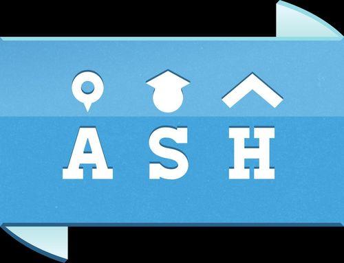 Antwerp Student Hostel Logo (PRNewsFoto/Antwerp Student Hostel)
