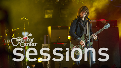 GUITAR CENTER SESSIONS SEASON 8 DEBUTS MAY 4th EXCLUSIVELY ON DIRECTV (PRNewsFoto/Guitar Center)