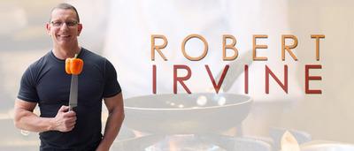 Dinner with Chef Robert Irvine, May 29.  (PRNewsFoto/Robert Irvine)
