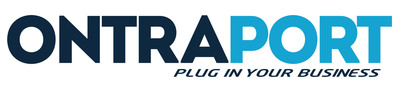 Ontraport Logo.  (PRNewsFoto/Ontraport)