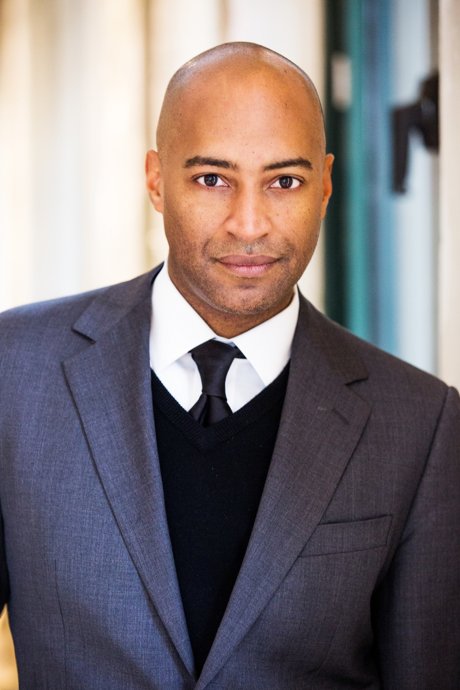 Panasonic General Counsel Damien Atkins Named to Savoy Magazine's 2016 'Top 100 Most Influential Blacks in Corporate America' List