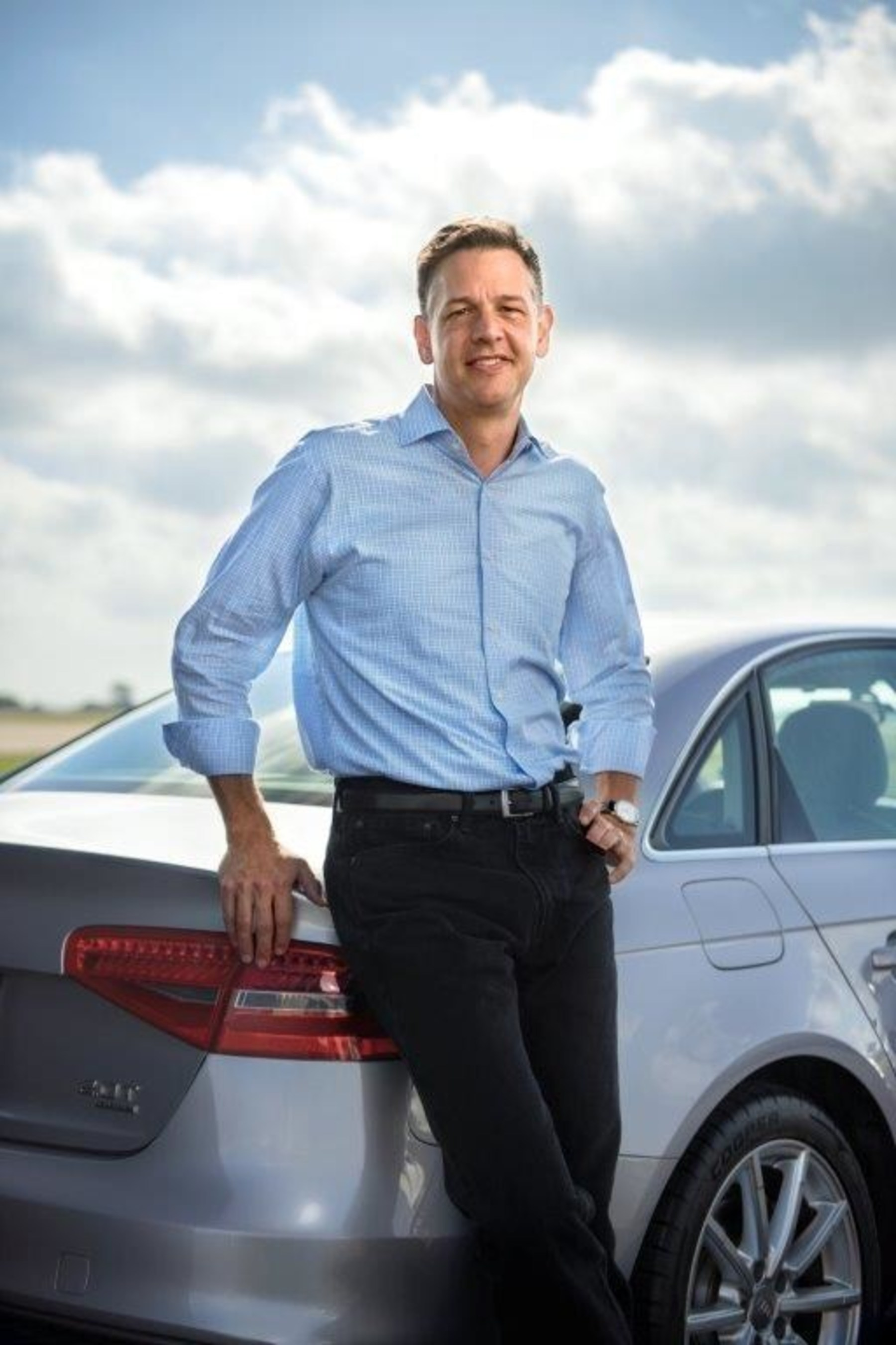 Luke Schneider, CEO of Silvercar, has directed the company through its largest capital raise to date with a $28 million Series C equity issuance led by Audi