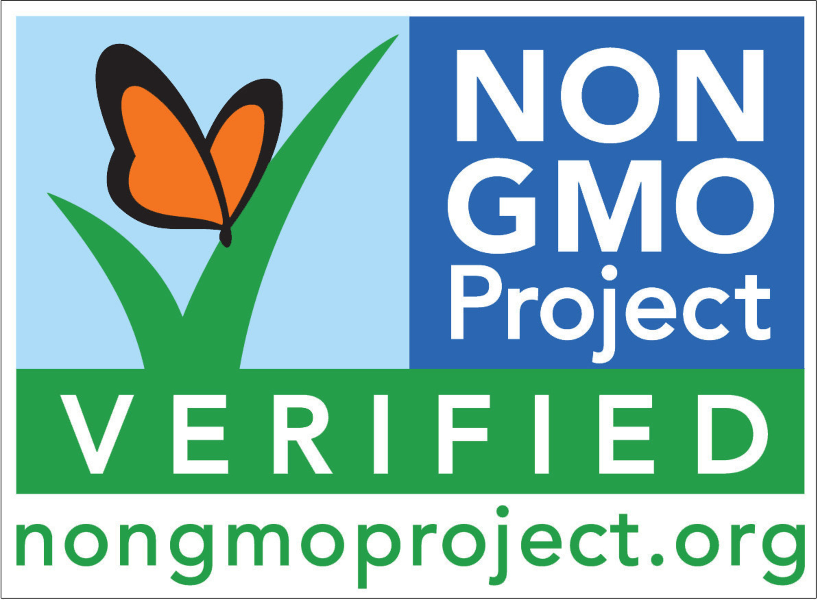 America's #1 Organic Pet Food ORGANIX Leads Category with New Non-GMO Project Verification
