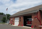 Building Lightning Safe Communities Initiative Provides Lightning Protection System for Historic Connecticut Fire Station