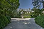 Le célèbre domaine Cragwood de 112 acres mis en vente
