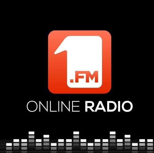 www.1.fm Logo (PRNewsFoto/www.1.fm)