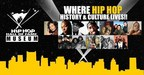 Hip Hop Hall of Fame + Museum is Coming to Harlem, NYC! Hip Hop Hall of Fame Awards TV Show tapes December 2015.