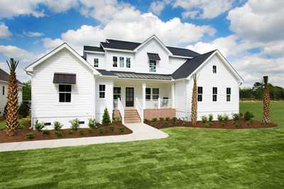 Custom Home Builder Schumacher Homes Opens New Model Home