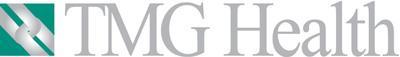 TMG Health Logo - www.tmghealth.com.  (PRNewsFoto/TMG Health)