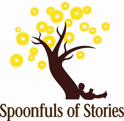 www.SpoonfulsofStories.com.  (PRNewsFoto/General Mills)