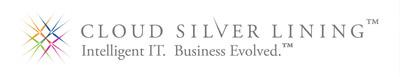 Cloud Silver Lining.  (PRNewsFoto/Cloud Silver Lining)