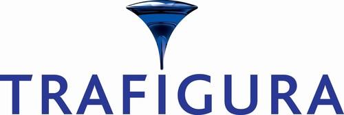 Trafigura logo (PRNewsFoto/Trafigura Trading LLC)
