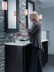 New Delta Faucet Study Unveils Americans' Bathroom Behaviors