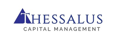 Thessalus Logo
