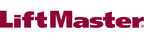 LiftMaster is the number one brand of professionally installed residential garage door openers.