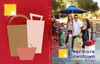 GiftCards.com partners with Livermore Downtown, a member of the California Main Street Association, to offer Livermore Downtown branded gift cards to drive business to local merchants.  (PRNewsFoto/GiftCards.com)