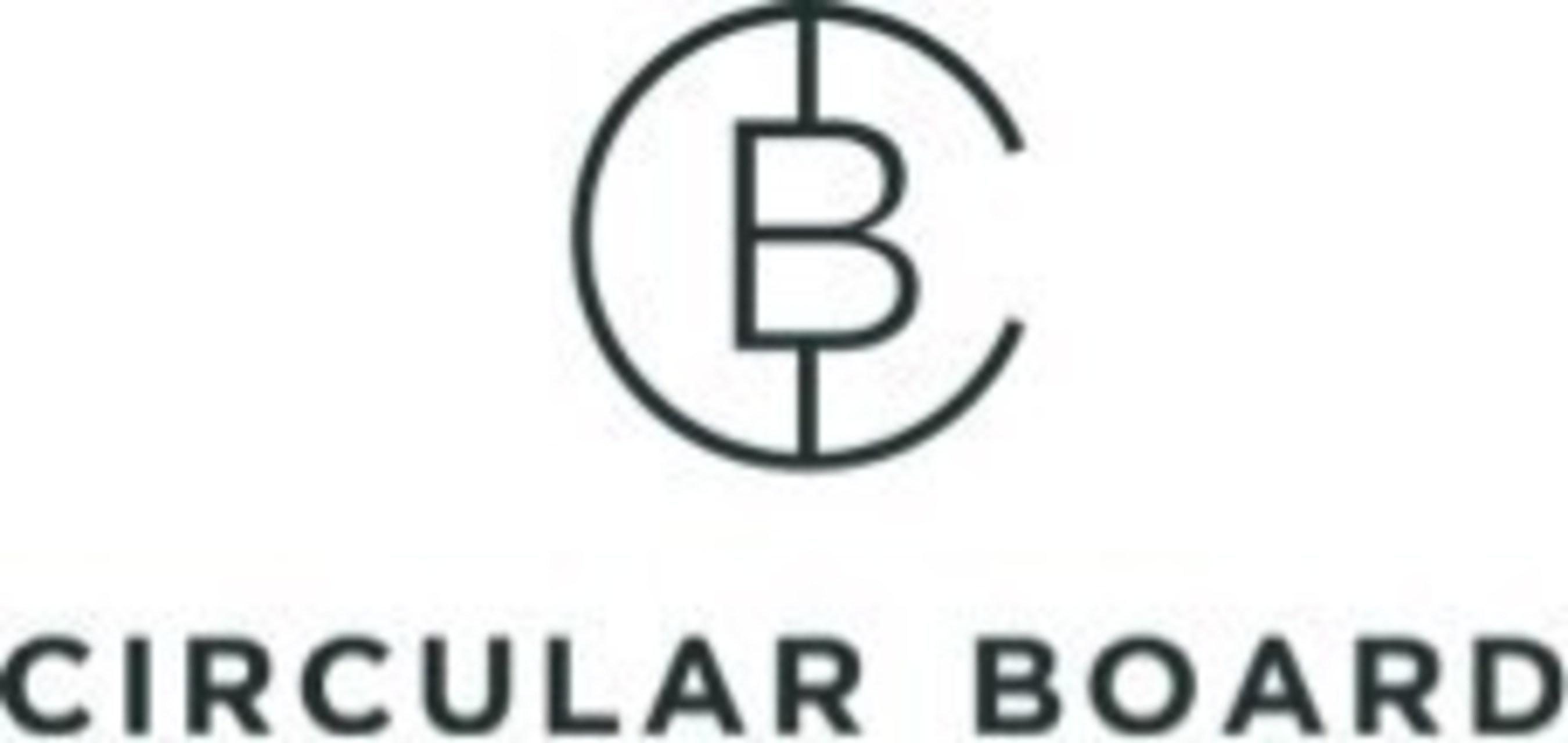 Circular Board Logo