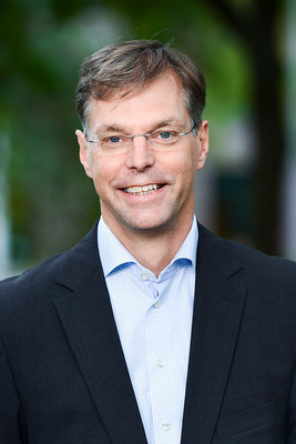 Piet Hilarides, Chief Operating Officer, Consumer Products Asia, FrieslandCampina (PRNewsFoto/FrieslandCampina)
