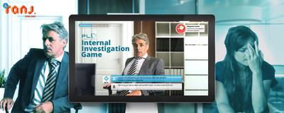 PLI's Internal Investigation Game