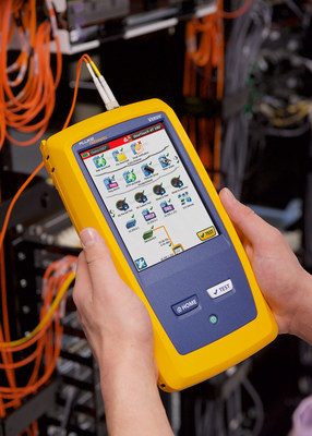 Fluke Networks is rolling out new 802.11ac functionality in two of its most popular portable network analysis and troubleshooting tools, the OptiView(r) XG Network Analysis Tablet and the OneTouch(tm) AT Generation 2 Network Assistant.