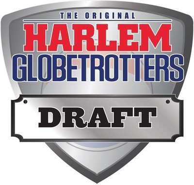 Harlem Globetrotters mark 10th anniversary of draft with first-ever announcements on Twitter.