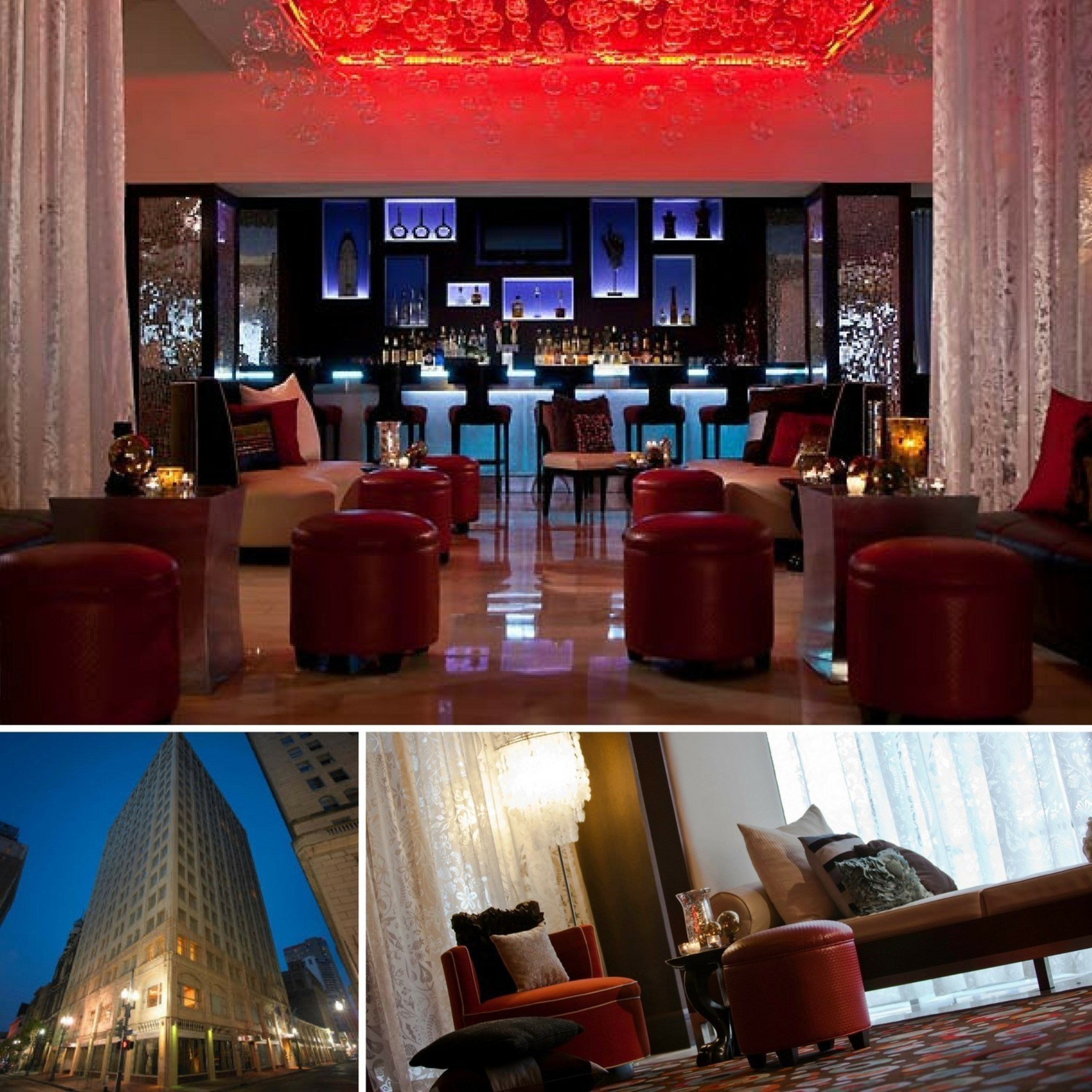 Renaissance New Orleans Pere Marquette French Quarter Area Hotel is offering travelers the Sip and Savor the Big Easy: Two Cocktails Per Night! Package this holiday season. To seize this deal, visitors need to make a reservation by December 30, 2016 and use the promotional code ZJL. For more information, visit www.marriott.com/MSYBR or call 1-504-525-1111.