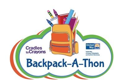 Backpack-A-Thon logo