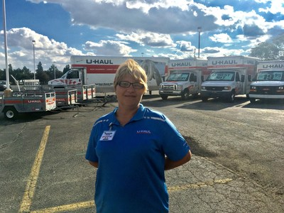 Contact U-Haul Moving & Storage at Southgate at (217) 903-4803 or stop by to visit general manager Amanda Thomas and her team.