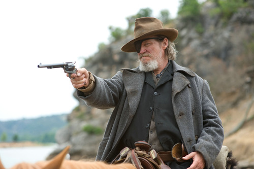 True Grit Starring Academy Award® Winners* Jeff Bridges and Matt Damon Star With Academy Award