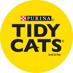Tidy Cats logo. (PRNewsFoto/Tidy Cats)